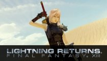 Lightning Returns: Final Fantasy XIII - Costume di Cloud