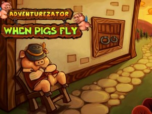 Adventurezator: When Pigs Fly per PC Windows