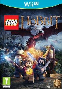 LEGO Lo Hobbit per Nintendo Wii U