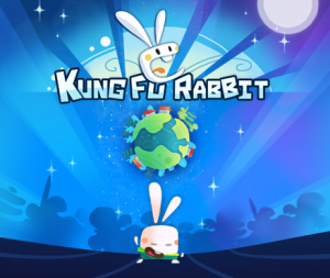 Kung Fu Rabbit per Nintendo 3DS