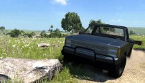 BeamNG Drive - Trailer sul gameplay