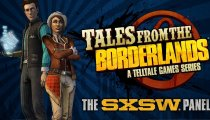 Tales from the Borderlands - Presentazione alla SXSW
