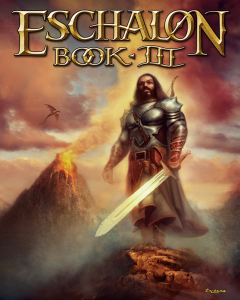 Eschalon: Book III per PC Windows