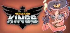 Mercenary Kings per PC Windows