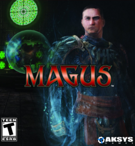 Magus per PlayStation 3