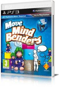 Move Mind Benders: L'Allenamente per PlayStation 3