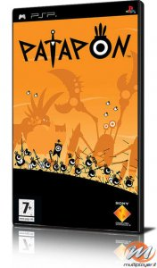Patapon per PlayStation Portable