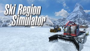 Ski Region Simulator - Gold Edition per PC Windows