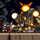 Mercenary Kings su PlayStation 4 dal 2 aprile