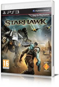 Starhawk per PlayStation 3