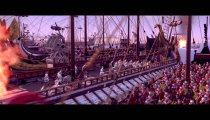 Total War: Rome II - Hannibal at the Gates - Trailer di presentazione