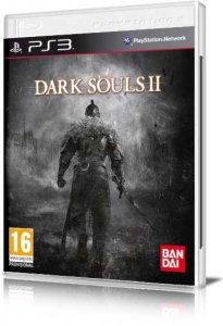Dark Souls II per PlayStation 3