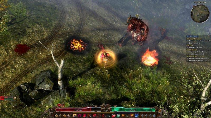 Grim Dawn - Provato - PC - 129393 - Multiplayer it