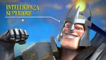 """The Mighty Quest for Epic Loot - Trailer """"Sir Painhammer Forever!"""""""