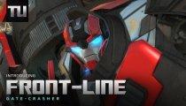 Transformers Universe - Trailer di Front-Line