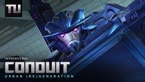 Transformers Universe - Trailer di Conduit