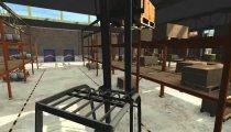 Warehouse and Logistics Simulator - Trailer