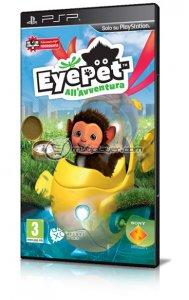 Eyepet all'avventura per PlayStation Portable