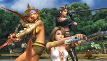 "Final Fantasy X   X-2 HD Remaster - Trailer ""Una storia epica"""