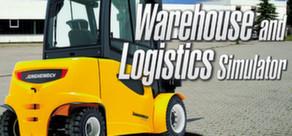 Warehouse and Logistics Simulator per PC Windows