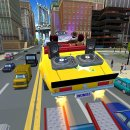 Hulk Hogan si abbatte su Crazy Taxi: City Rush