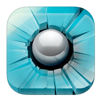 Smash Hit per iPhone