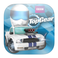 Top Gear: Race the Stig per Android