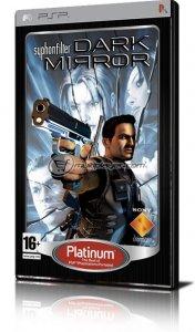 Syphon Filter: Dark Mirror per PlayStation Portable