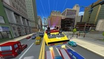 Crazy Taxi: City Rush - Trailer del gameplay