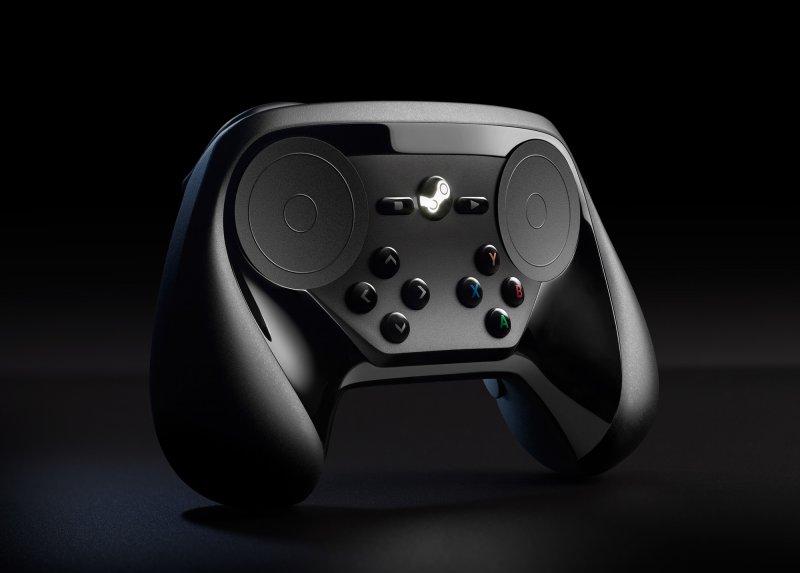 Rivelato lo Steam controller, Valve lo mostrerà alla GDC