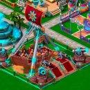 Atari annuncia RollerCoaster Tycoon 4 Mobile