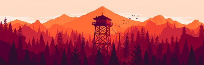 Due bundle separati per le versioni PC e PlayStation 4 di Firewatch