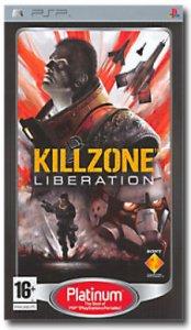 Killzone: Liberation per PlayStation Portable