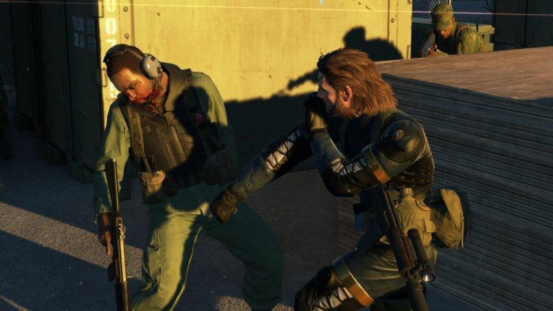 Metal Gear Solid 6 - Cosa vorremmo in…