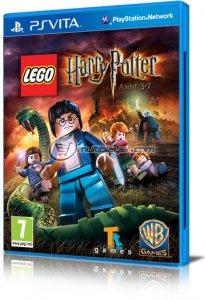 LEGO Harry Potter: Anni 5-7 per PlayStation Vita