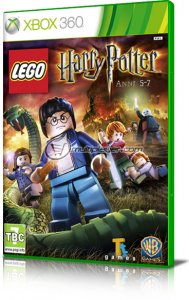 LEGO Harry Potter: Anni 5-7 per Xbox 360