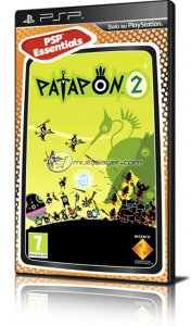 Patapon 2 per PlayStation Portable