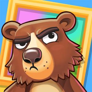 Bears vs. Art per iPhone