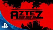 Aztez - Il Playstation Combat Trailer