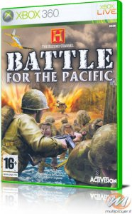 History Channel: Battle for the Pacific per Xbox 360
