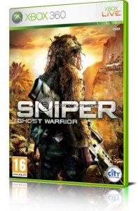 Sniper: Ghost Warrior per Xbox 360
