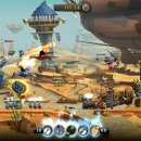 CastleStorm: Definitive Edition disponibile per Xbox One