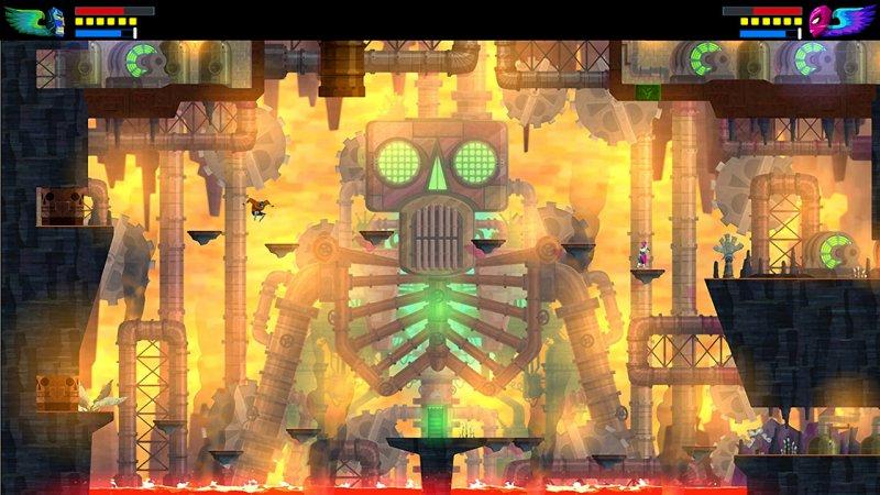 Guacamelee! la recensione su Nintendo Switch