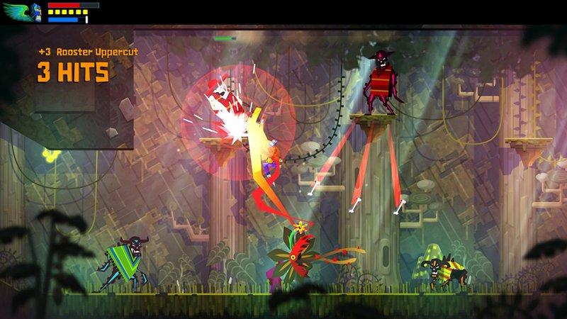 Confermata la data di uscita di Guacamelee! Super Turbo Champion Edition per PlayStation 4