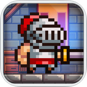 Devious Dungeon per iPhone