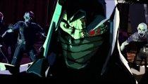 Yaiba: Ninja Gaiden Z - Il quarto diario di sviluppo