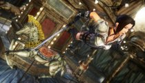 Deception IV: Blood Ties - Montaggio in inglese del gameplay