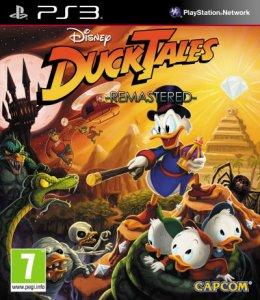 DuckTales: Remastered per PlayStation 3