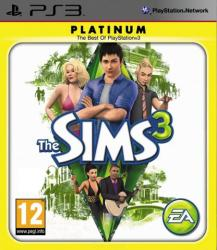 The Sims 3 per PlayStation 3