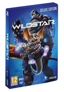 WildStar per PC Windows